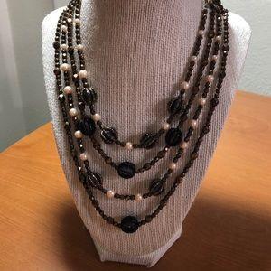 Erickson Beamon Vintage Necklace